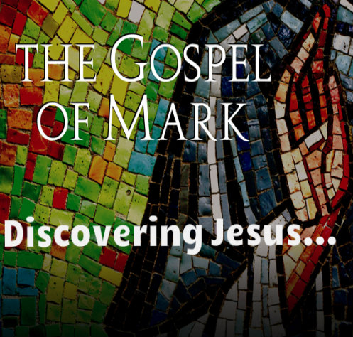 the gospel of mark report The gospel of mark the gospel according to saint mark 1:28 and the report of him went out straightway everywhere into all the region of galilee round about.
