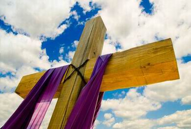 lent-cross-purple