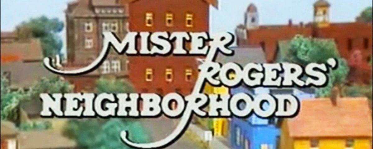 mr rogers neighborhood